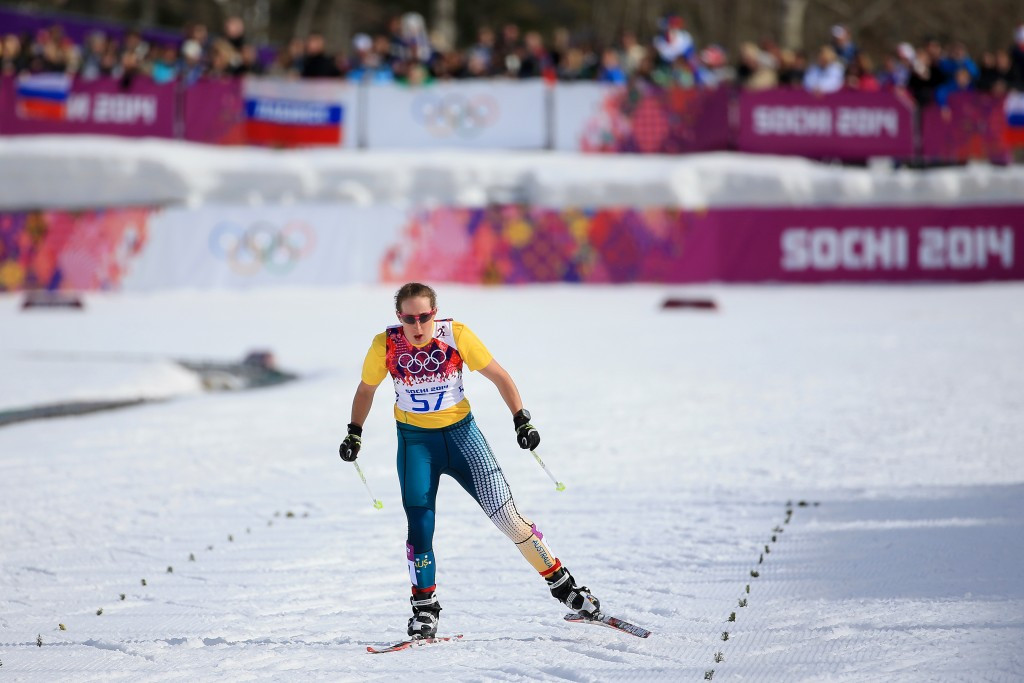 Patricipating at the Asian Winter Games is billed as way to improve standards in Australian winter sport ©Getty Images