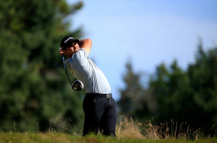 Four-way tie at top of US Open leaderboard as Australian has his Day
