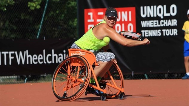 ITF unveil first four months of 2017 Wheelchair Tennis Tour calendar