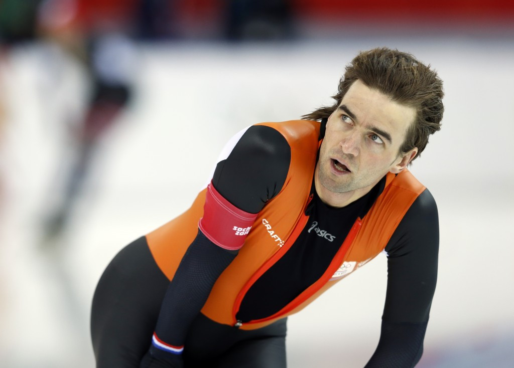 European Commission rule ISU on thin ice over bans on skaters who compete in rival events