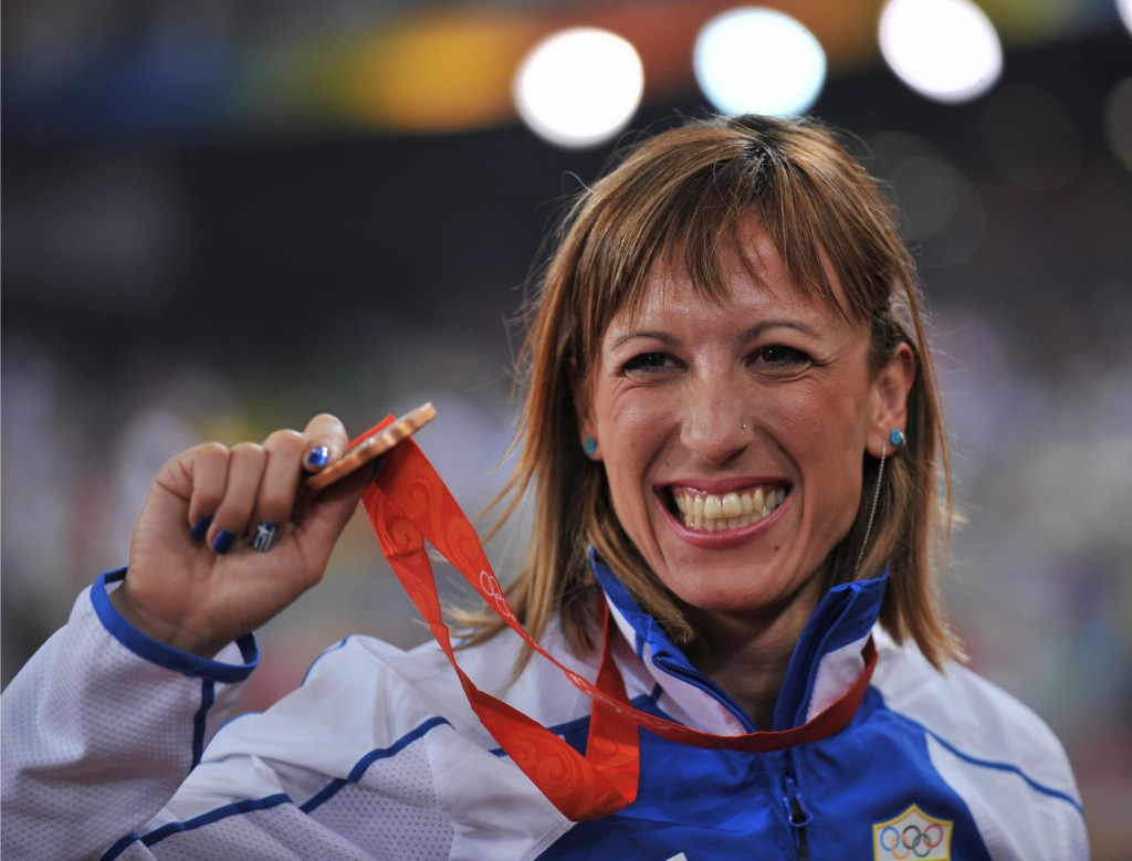 Devetsi's retrospective ban by IAAF set to give Rypakova third Olympic medal