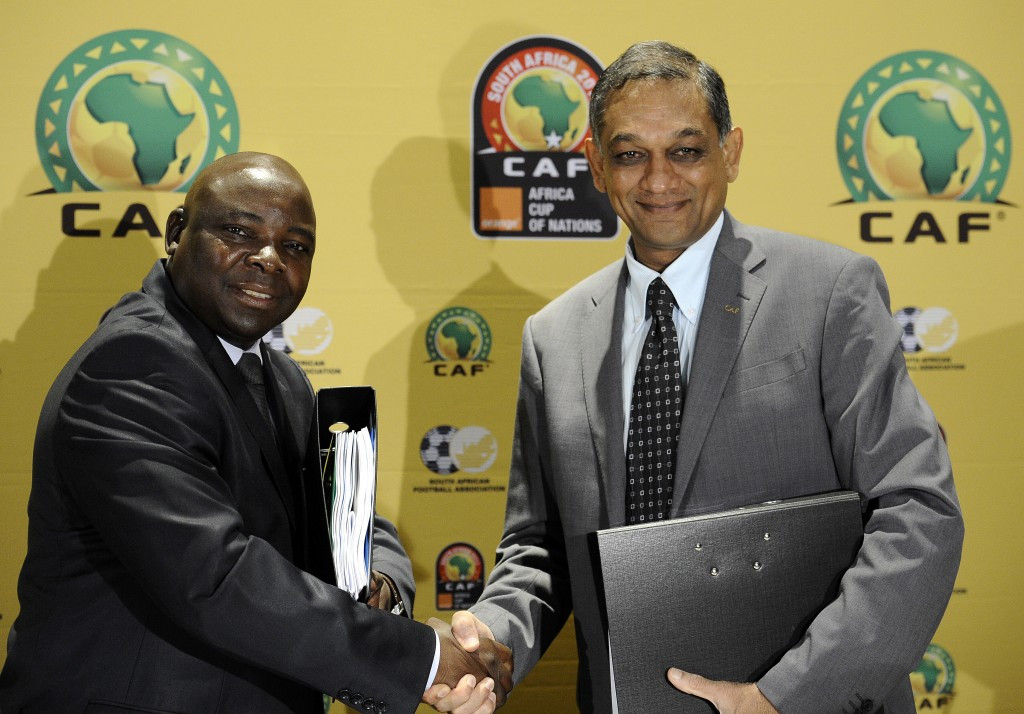 Five candidates in running for African spots on FIFA Council as OFC elects two representatives