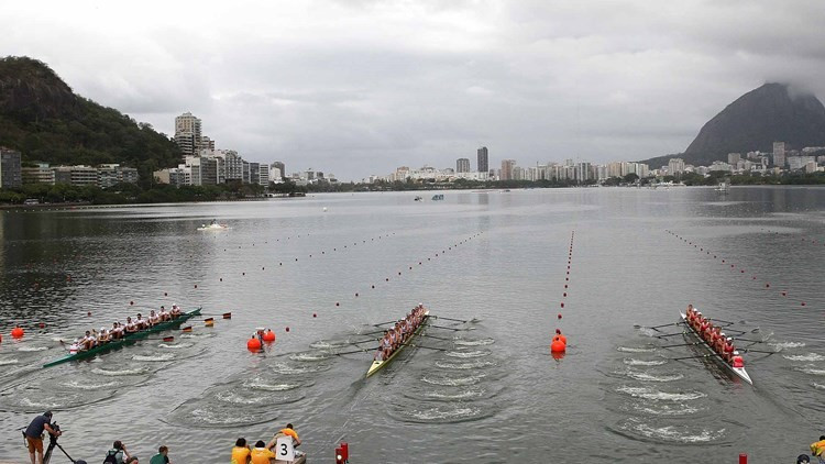 FISA open public nomination process for 2016 World Rowing Awards
