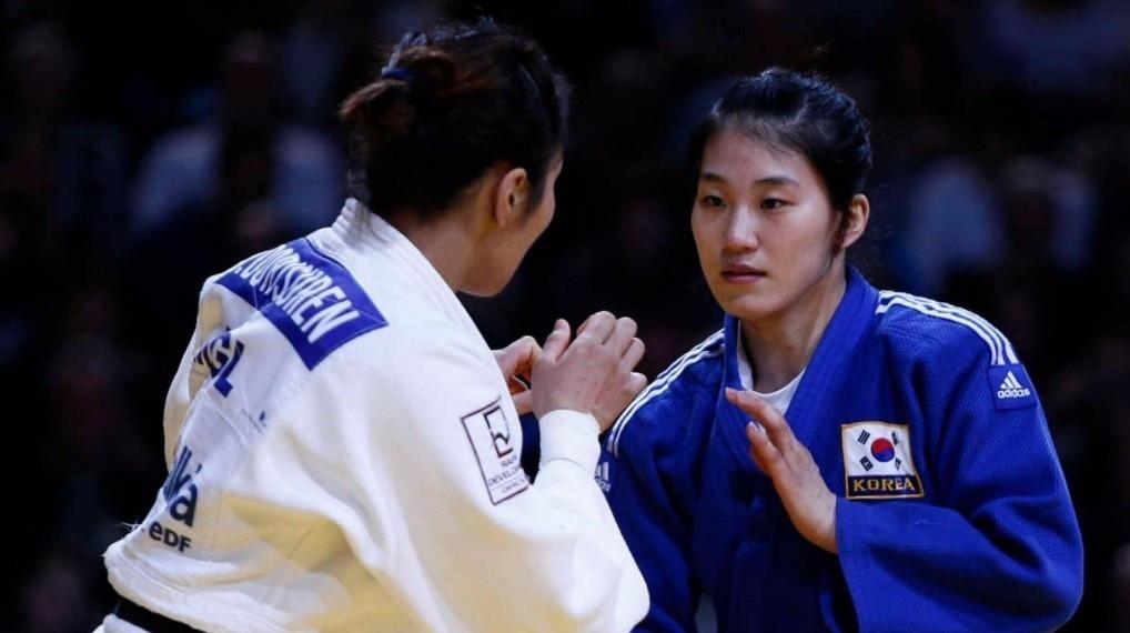 Jeju Grand Prix cancelled by International Judo Federation