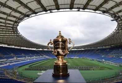 Italy has withdrawn its bid to host the 2023 Rugby World Cup ©FIR