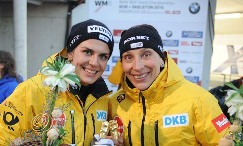 Turin 2006 Olympic champion Schneiderheinze announces retirement from bobsleigh