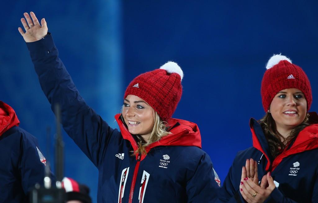 Olympic bronze medallist plans curling return at Grand Slam