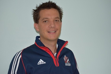 Barney appointed performance director at Great Britain Hockey