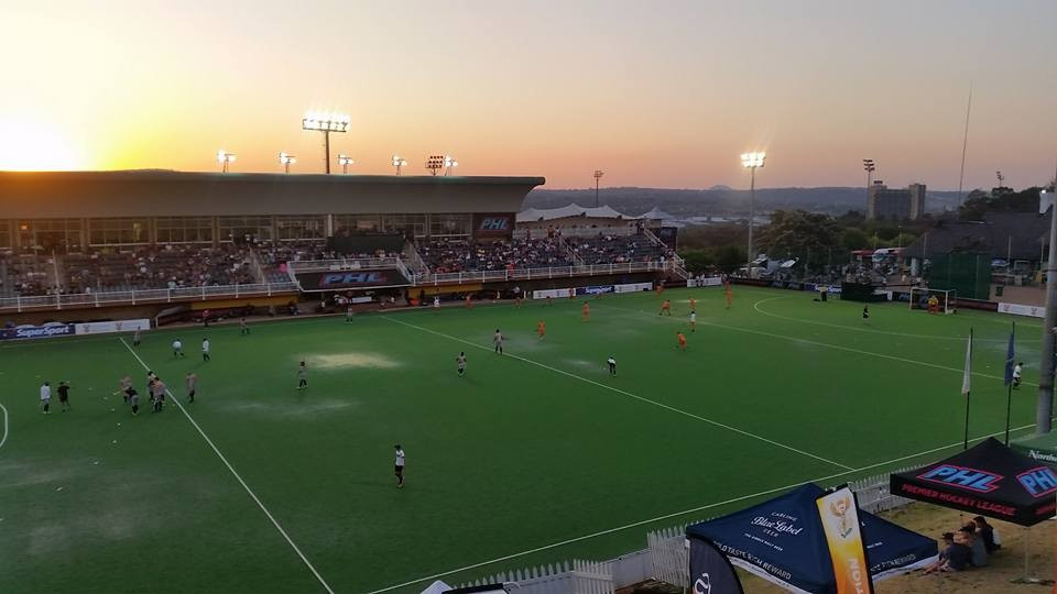 South Africa among nations awarded hosting rights for FIH Hockey World League semi-finals in 2017