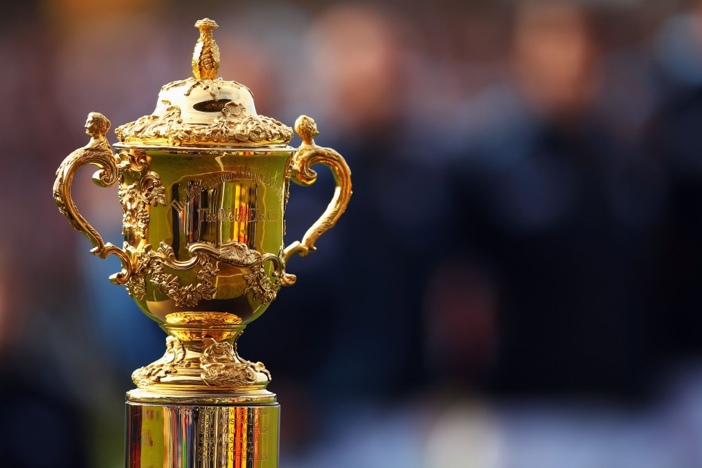 France, Ireland and South Africa confirmed as bidders for 2023 Rugby World Cup