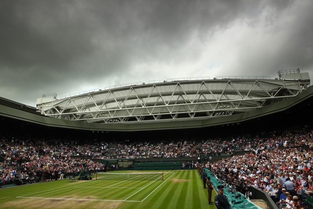 Investigators look at Wimbledon match over possible fix