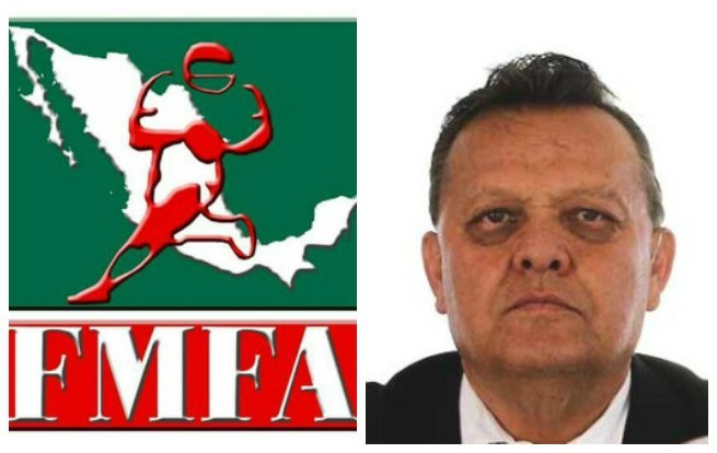Mexican American Football Federation President Jorge Orobio has launched a stinging attack on IFAF President Tommy Wiking ©IFAF