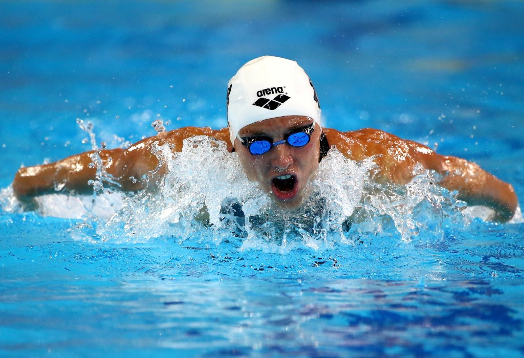 Five-star Hosszú lights up FINA Swimming World Cup with total of nine gold medals
