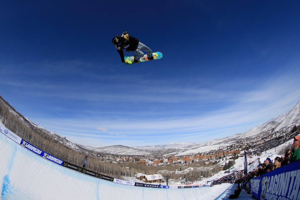 Changes have been made to the FIS Snowboard World Cup calendar ©Getty Images