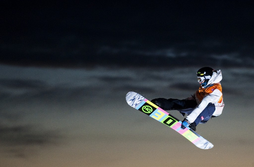 "A first-ever ""Super Series"" competition consisting of big air events is set to be held during the upcoming FIS Snowboard World Cup season ©Getty Images"