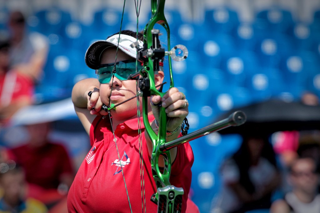 USA Archery are looking to appoint a national women's head coach ©Getty Images