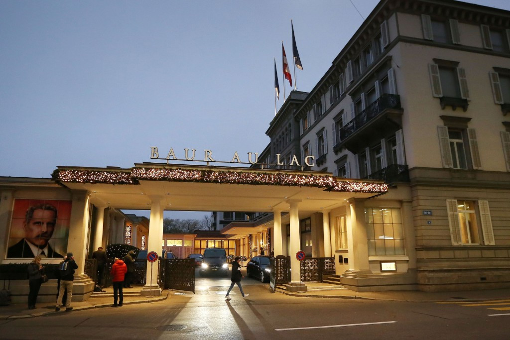 FIFA cuts ties with hotel at centre of corruption raids