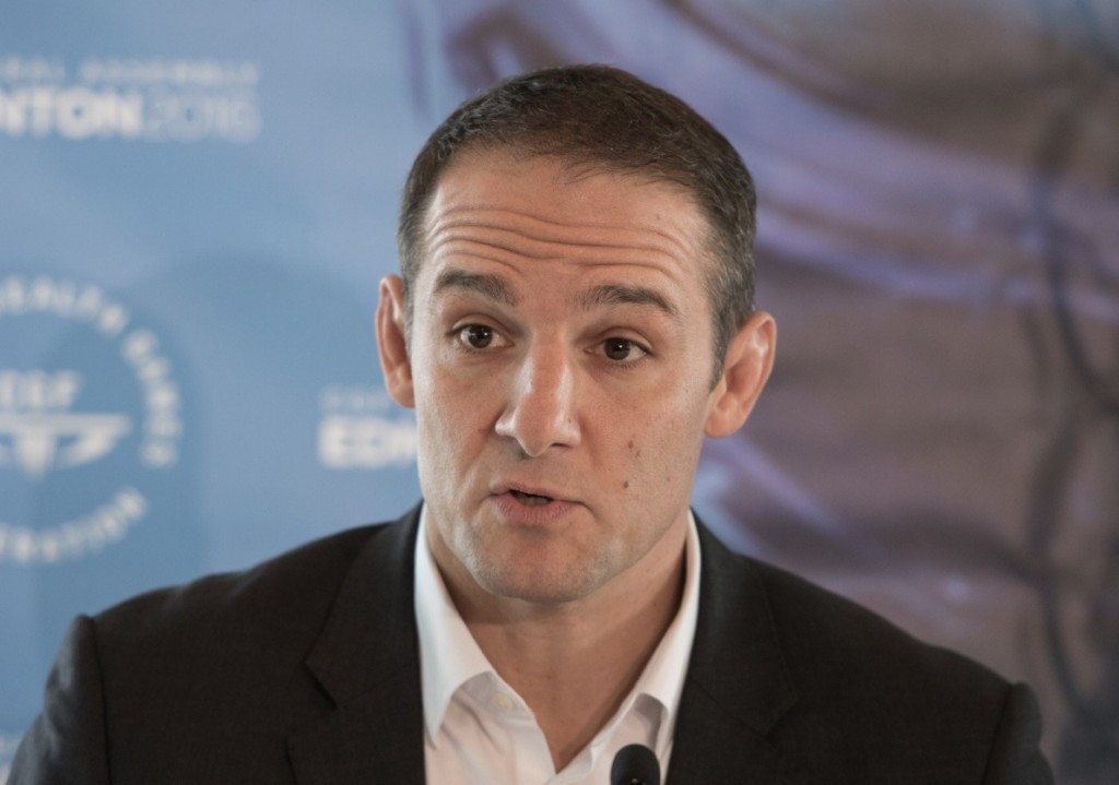 CGF chief executive David Grevemberg has concluded a three-day visit to Malaysia ©CGF