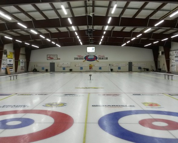 Swan River to host 2018 Canadian Mixed Curling Championship