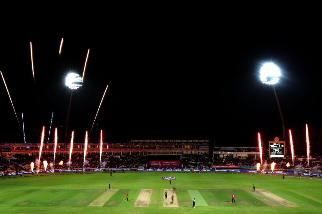 Edgbaston to host first day-night Test in England
