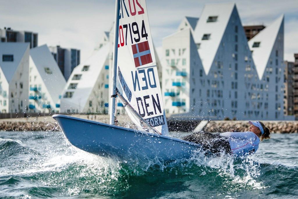 World Sailing praise excellent progress of Aarhus 2018 on visit to World Championship site