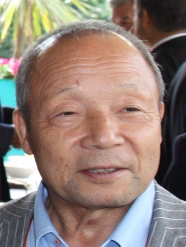 Yoshiyuki Miyake is the new President of the Japanese Weightlifting Association ©Wikipedia
