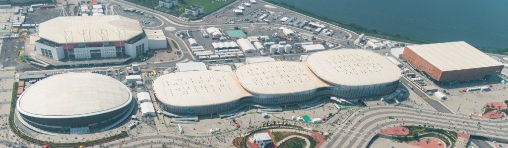 Brazilian worker reportedly dies after accident during disassembly of Rio 2016 venues