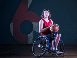 Griffiths announces retirement from wheelchair basketball after helping Britain to record result at Rio 2016 Paralympics