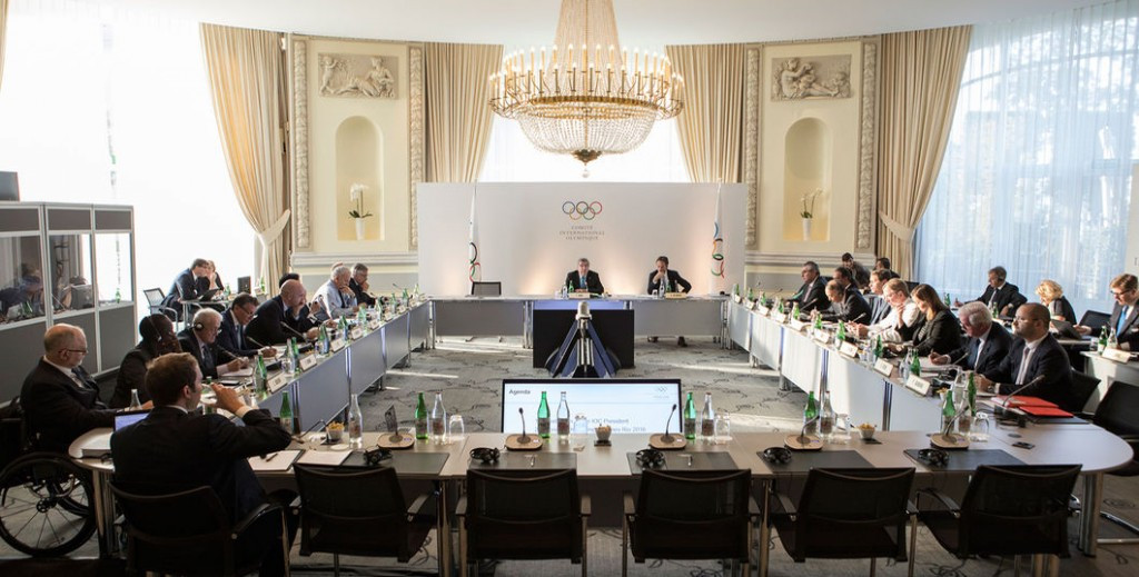 New testing authority within WADA proposed at Olympic Summit