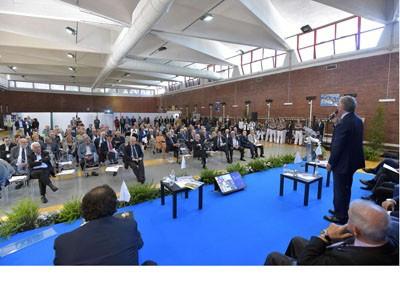 CONI School of Sport celebrates 50th birthday
