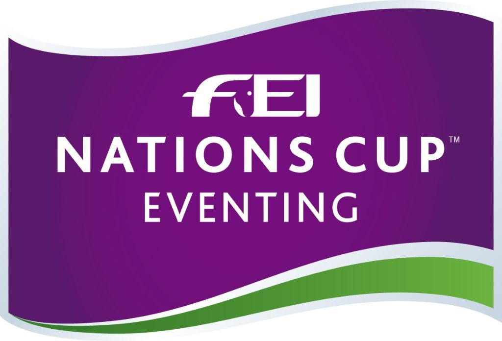 Britain, France and Germany are all battling it out for the overall FEI Nations Cup Eventing crown ©FEI