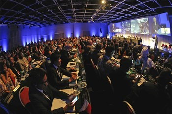 Punta Cana in Dominican Republic to host 2018 FIVB World Congress