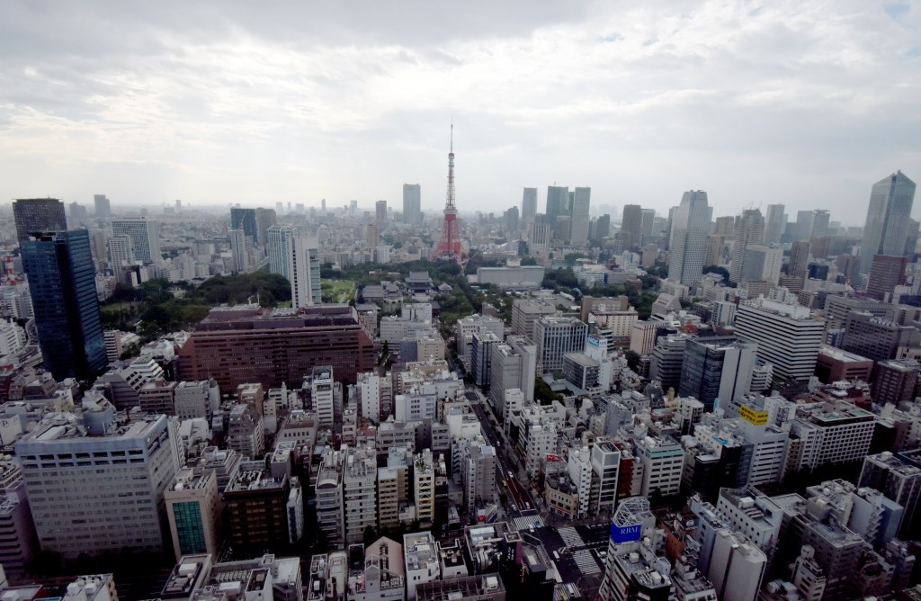 Japan develop security technology in bid to tackle terrorism threat at Tokyo 2020