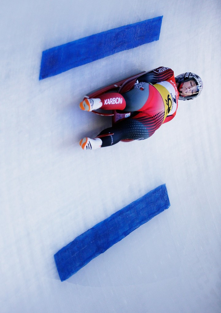 Luge Canada sign marketing deal with Celebration Club