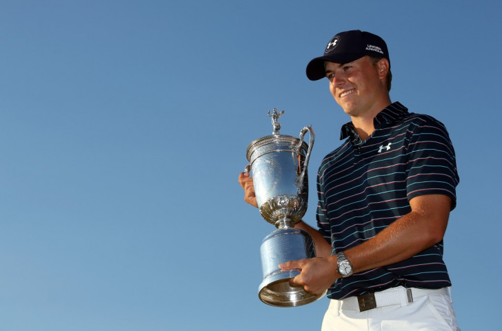 Spieth clinches second consecutive major title with dramatic victory at US Open
