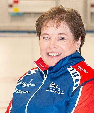 Scottish wheelchair curling squad named for upcoming World 'B' Championships
