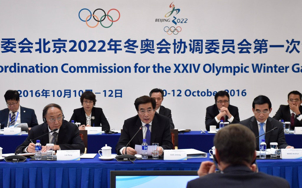 Beijing 2022 targeting early 2017 for signing of key sponsorship contracts