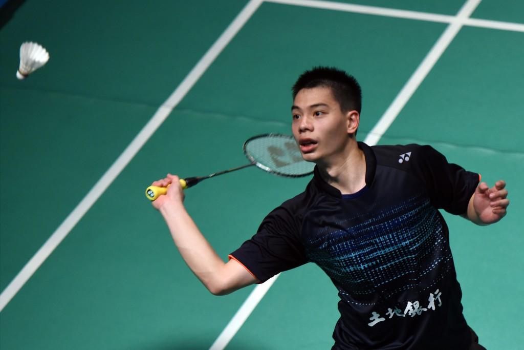 Hosts dominate seedings ahead of BWF Chinese Taipei Masters