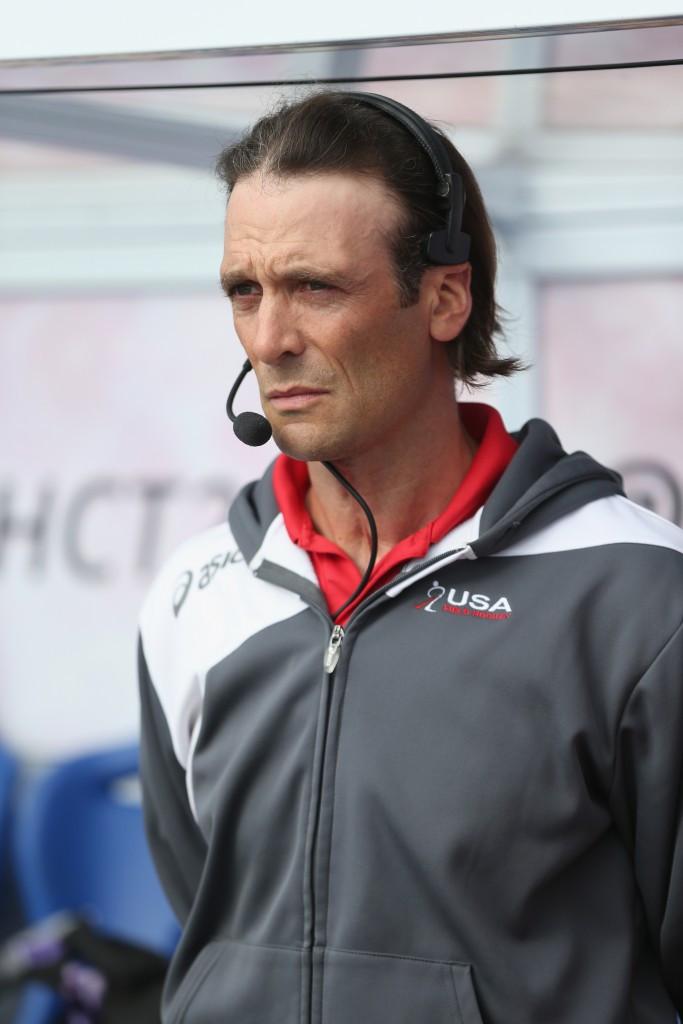 Parnham leaves position as head coach of US women's hockey team