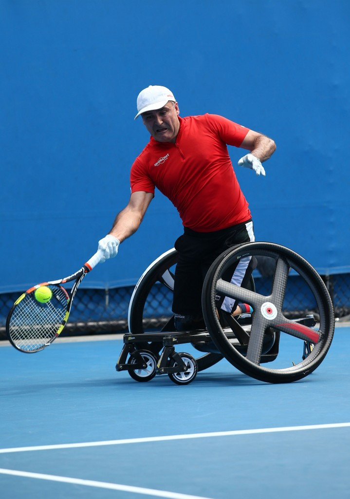 Houdet and Wagner claim two titles each as US Open Wheelchair Championships conclude