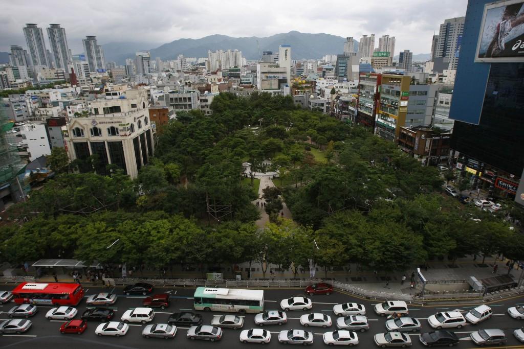 North Korea to boycott Gwangju 2015 over opening of human rights office
