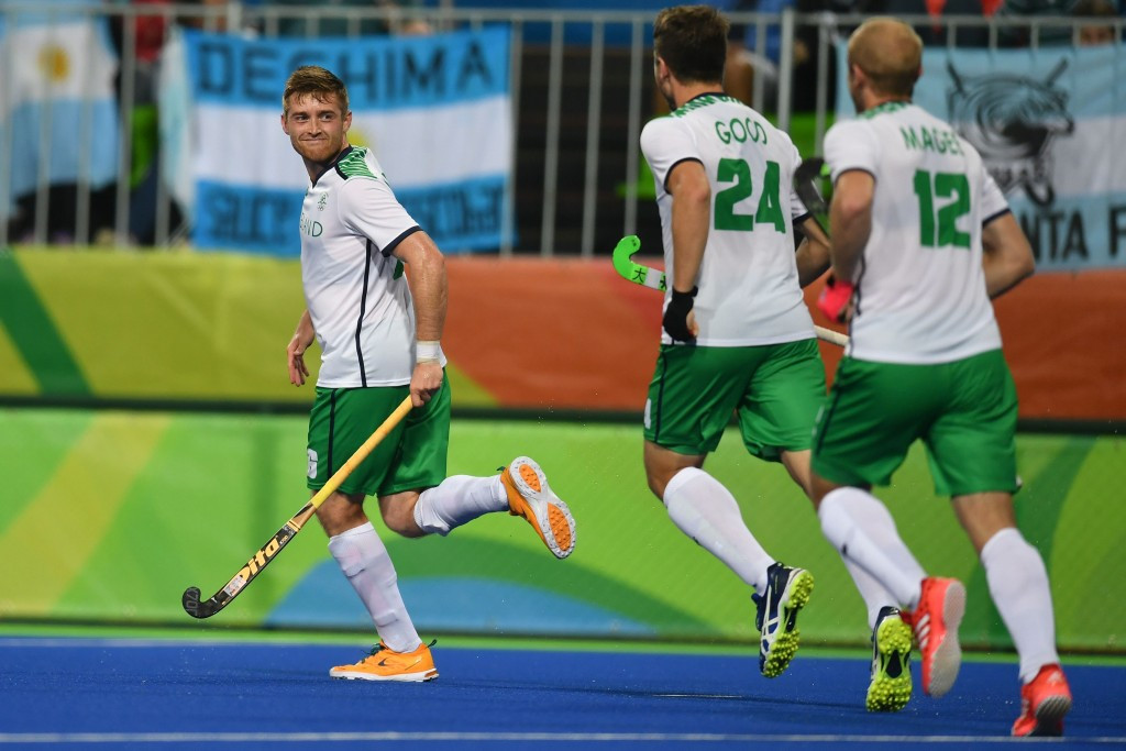 FIH confirm countries for Hockey World League round two tournaments