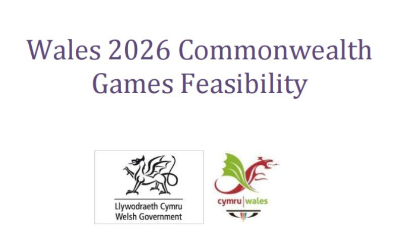 A Wales 2026 Feasibility Study has been published following a freedom of information request ©Welsh Government