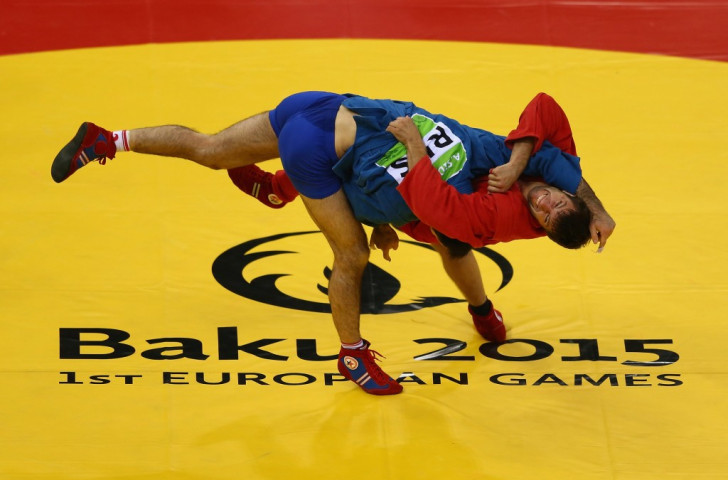 The European Games: Day 10 of competition