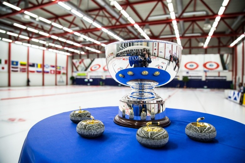 Second edition of World Mixed Curling Championship set to begin in Kazan