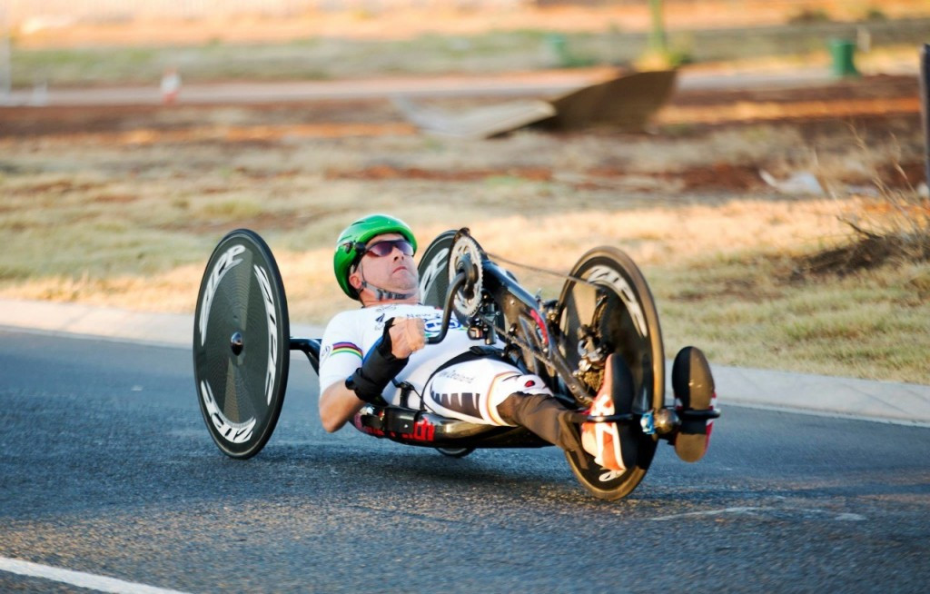 Paralympics New Zealand announces team for Para-Cycling Road World Championships