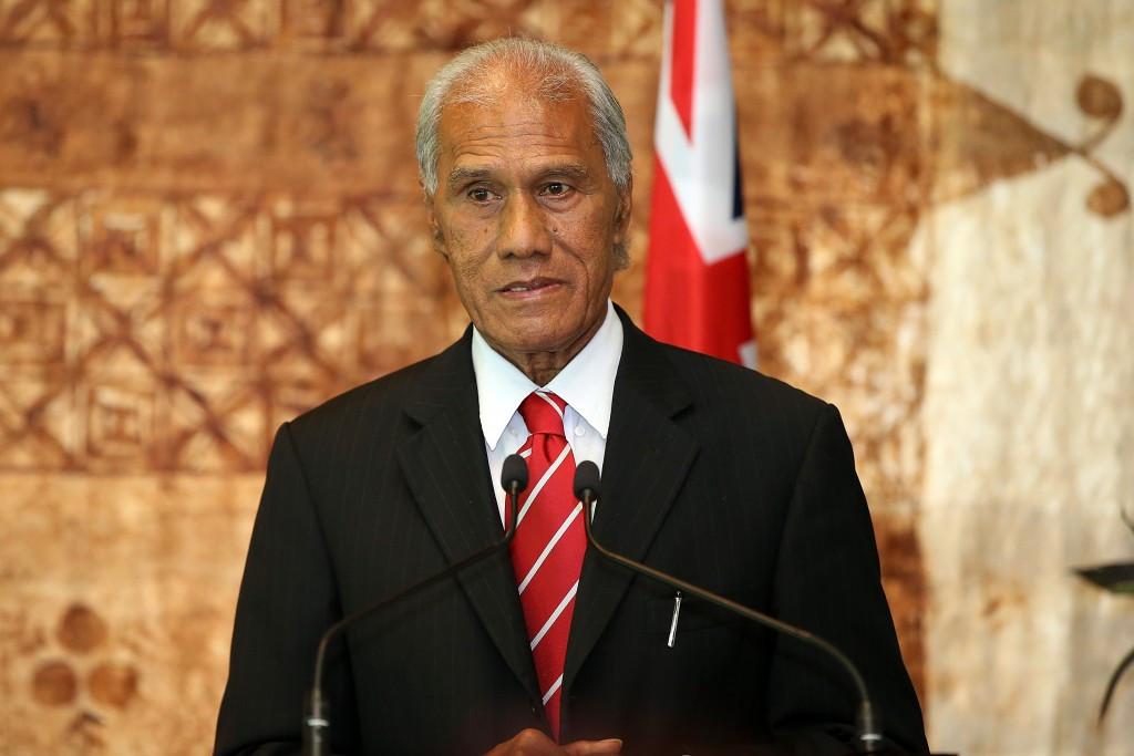 PGC reiterate support for Tonga after Prime Minister casts further doubt on hosting of 2019 Pacific Games