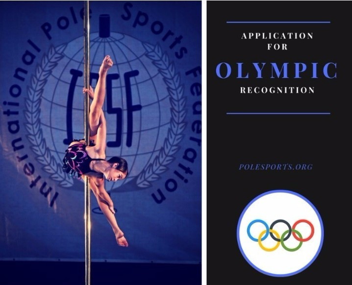 The IPSF has submitted an application to become an IOC-recognised sport ©IPSF