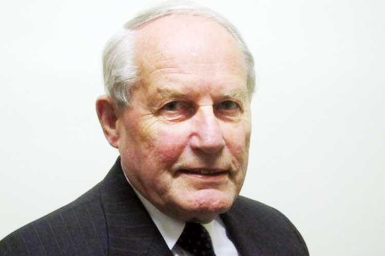 Everett elected British Gymnastics President ahead of FIG Congress