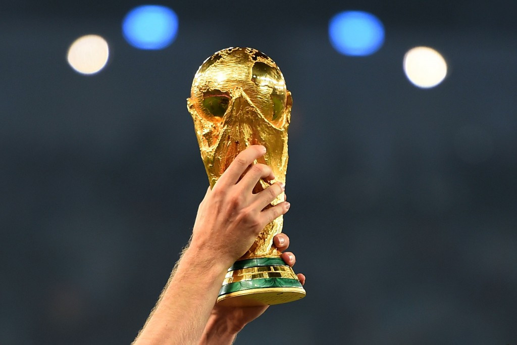 The FIFA Council will decided on the exact format of the 2026 World Cup on January 9 ©Getty Images